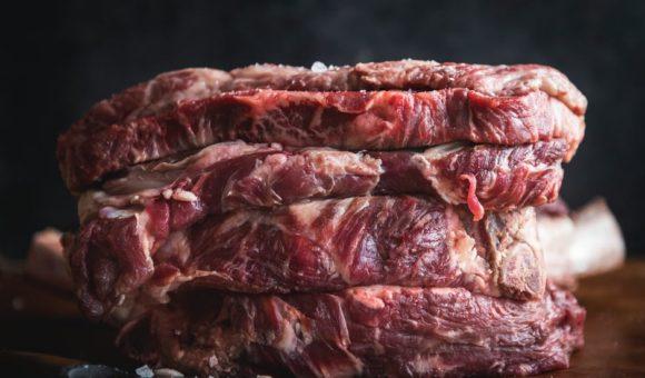 Тест: разбираетесь ли вы в мясе?