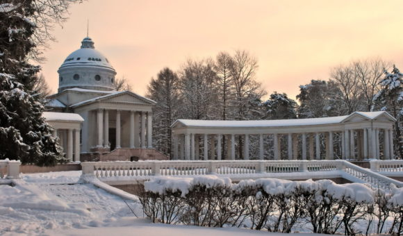 Тест: угадаете российский город по гербу?
