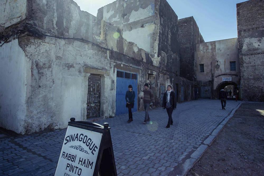 сайт город танжер фото еврейского квартала которых