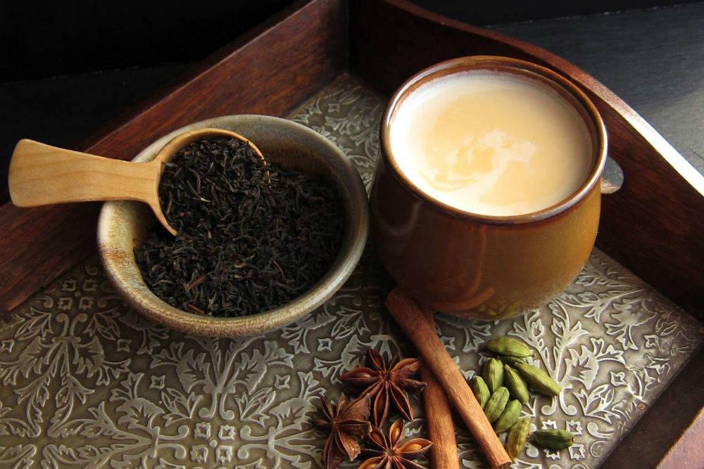 Масала чай при простуде thumbnail