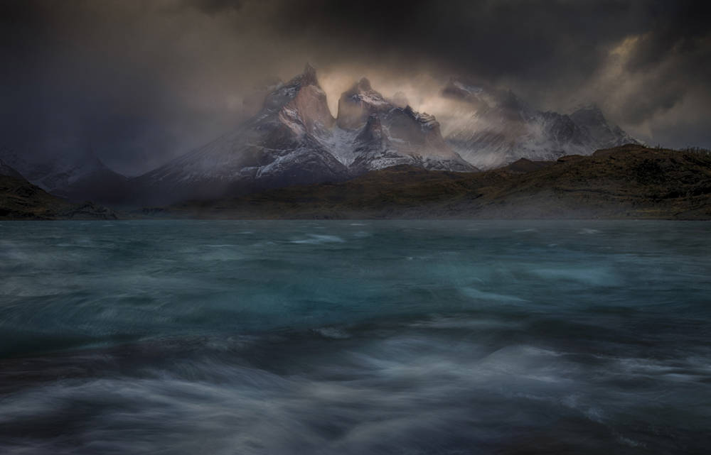 International Landscape Photographer of the Year