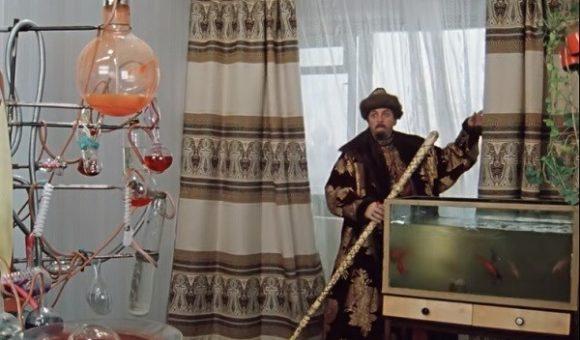 10 киноляпов в советских фильмах, которых никто не заметил