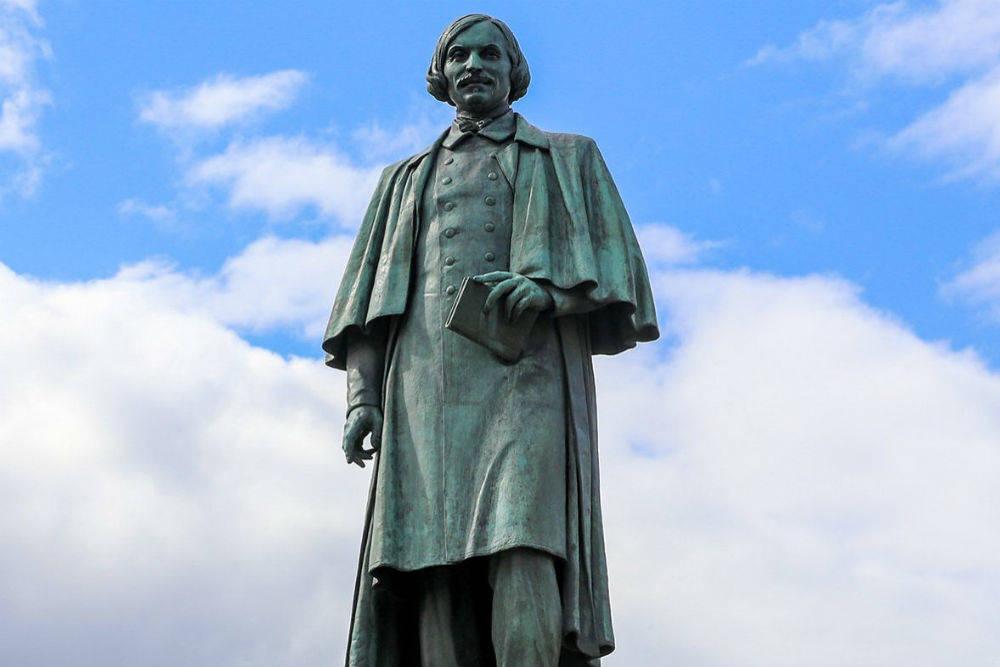 Юбилей Гоголя в московских библиотеках