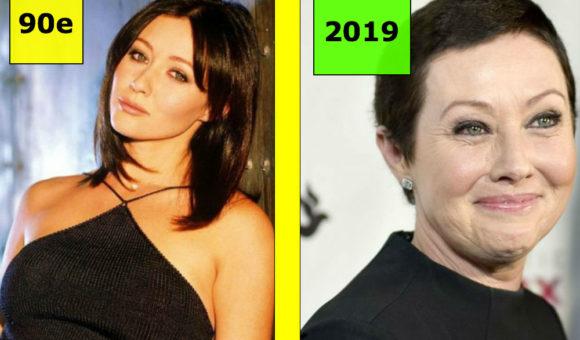 Как сегодня выглядят наши любимые актеры из 90‑х?