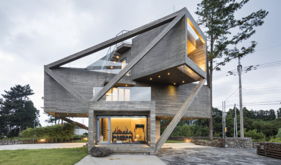 Тест: мы угадаем вашу скрытую странность – вам нужно только выбрать идеальный дом