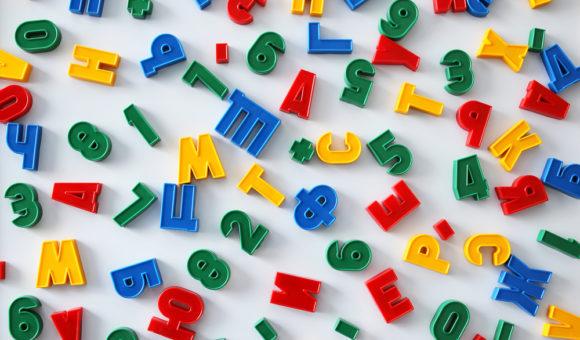 Тест: слово, которое вы увидите первым, расскажет кое‑что интересное о вашем будущем