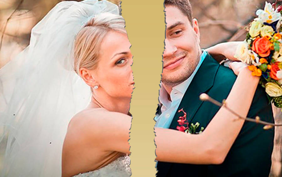 анна хилькевич и антон поклепа развод