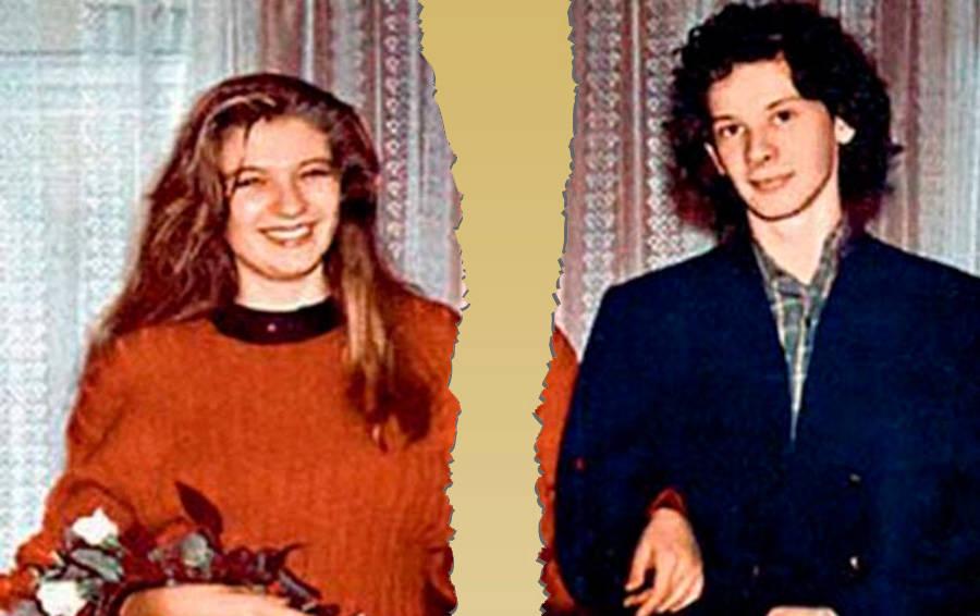даниил спиваковский и анна ардова развод