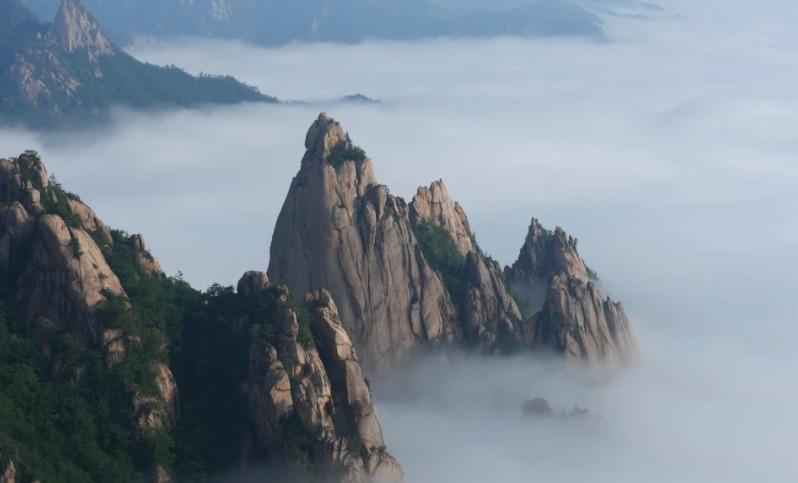 5 необычных мест в Южной Корее, которые могут удивить даже бывалого путешественника
