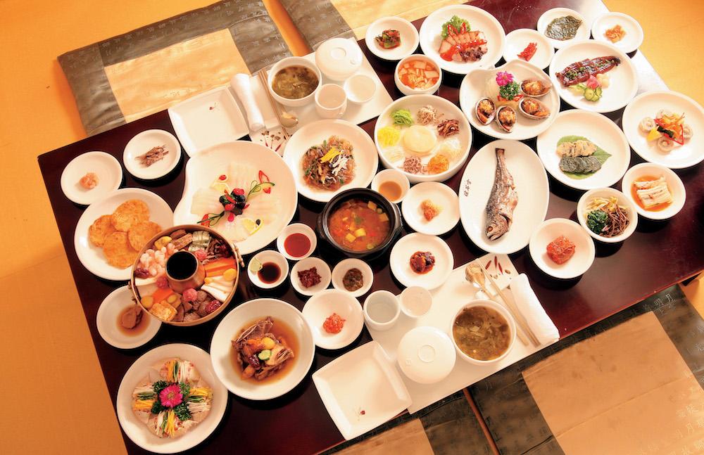 Что едят корейцы. Три главных блюда и мои личные впечатления.