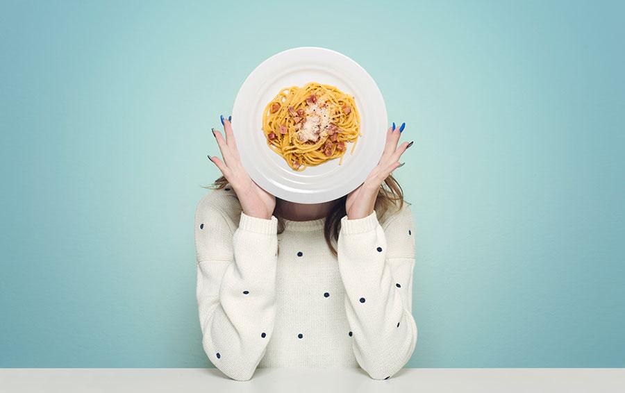 5 мифов о еде